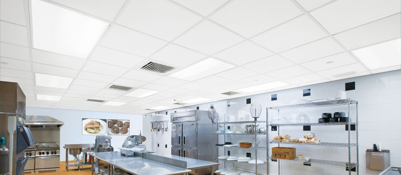 NH MA Acoustic Ceiling Tiles