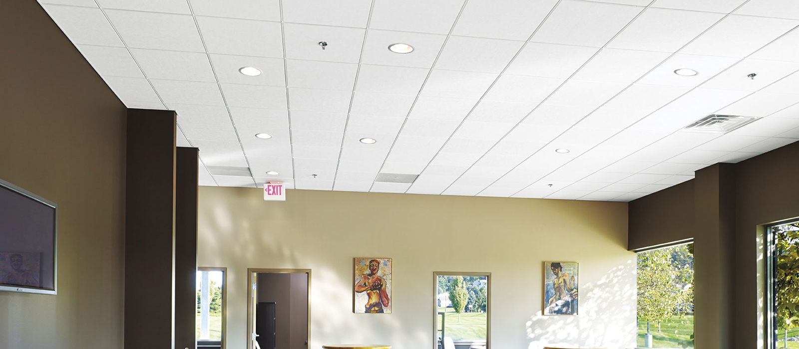 NH MA Acoustic Ceilings